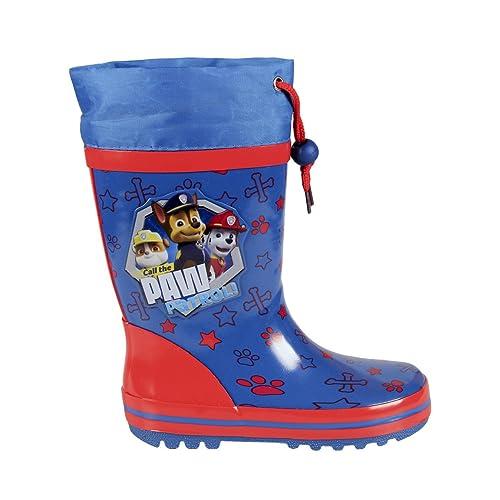 Stivali da pioggia bambino