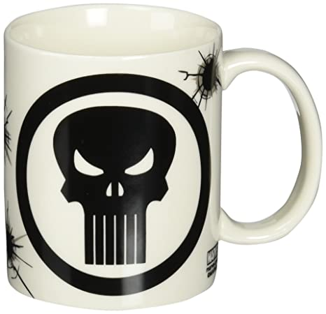 Amazon.com: Zak. Designs taza de porcelana, Extreme The ...