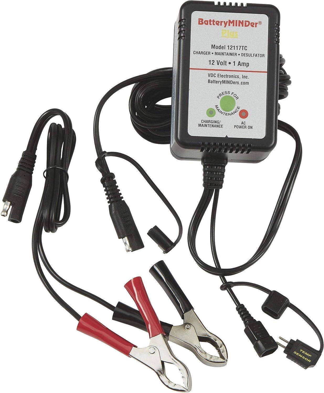 BatteryMINDer Model 12117