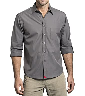 38325398d UNTUCKit Sangiovese Men s Button Down Shirt