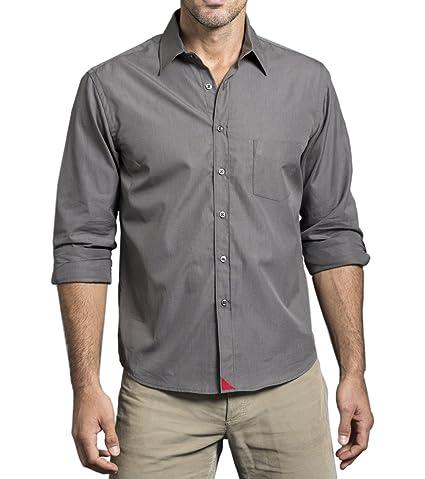 ece289f3fe9 UNTUCKit Sangiovese Men s Button Down Shirt