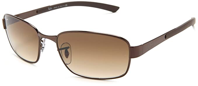 879ff331b8 Ray-Ban Men s 0Rb3413 014 51 59 Sunglasses