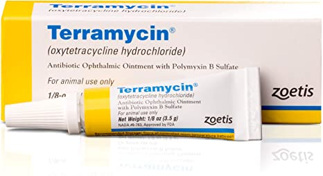 Veterinary ivermectin injection