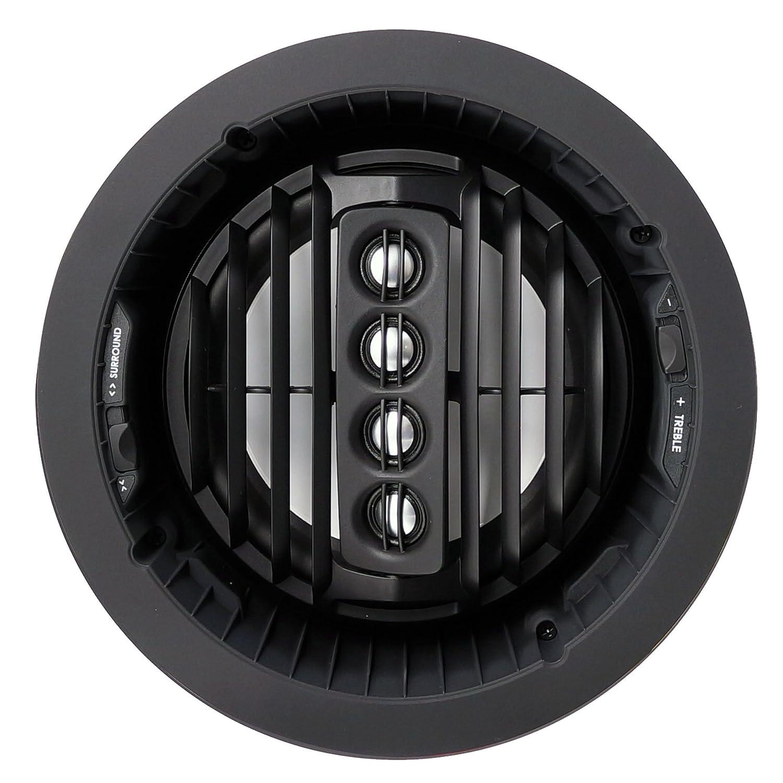 SpeakerCraft AIM 7 SR THREE Series 2 In-Ceiling Speaker - Each by SpeakerCraft B00V72Y19Q