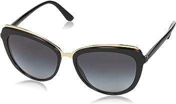 99c67dc1749 Dolce   Gabbana Women s Acetate Woman Sunglass Cateye