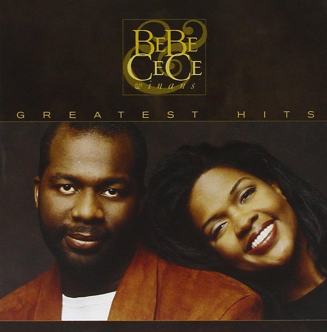 BeBe Max 80% OFF CeCe Winans Greatest Very popular - Hits