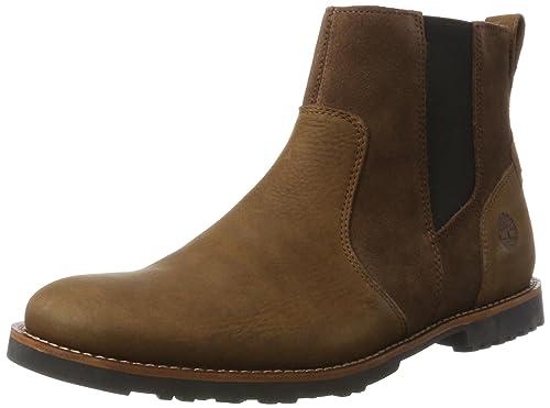 Timberland Kendrick, Botas para Hombre: Amazon.es: Zapatos y complementos