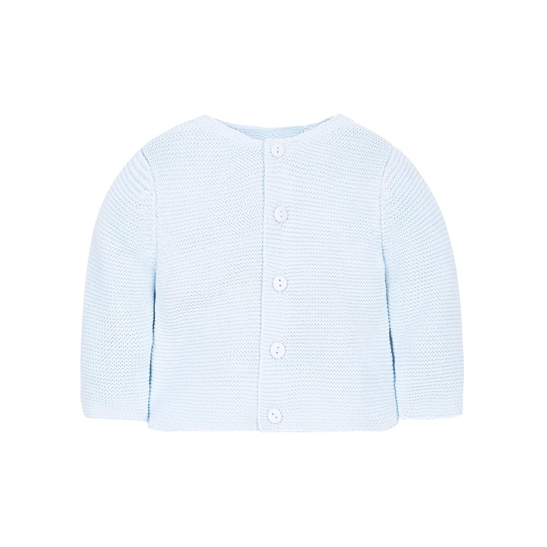 Mothercare Blue Purl, Cardigan Bimba LD280