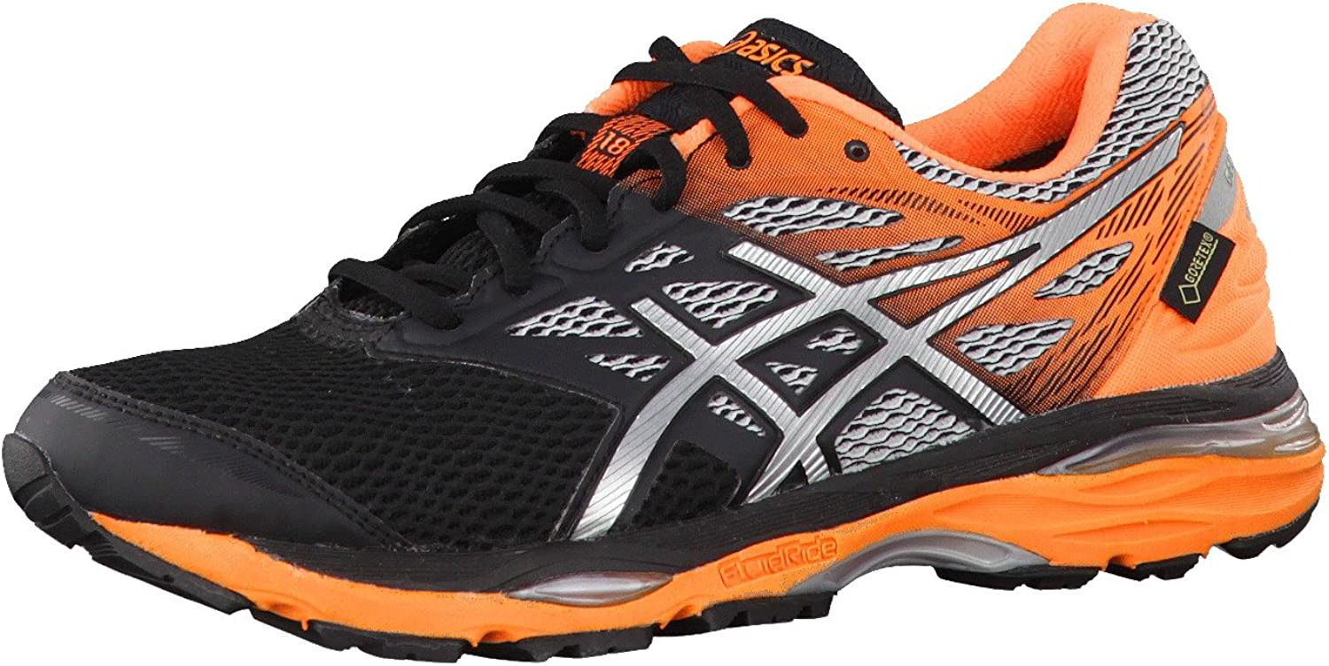 Asics GEL-CUMULUS 18 GTX® running shoes men: Amazon.co.uk ...