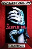 Serpentine: Anita Blake 26