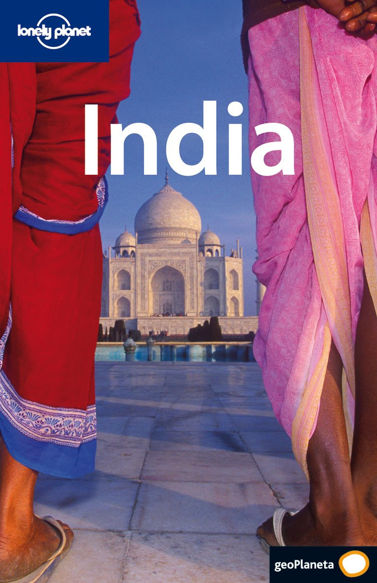 Read Online India (Country Guide) (Spanish Edition) pdf