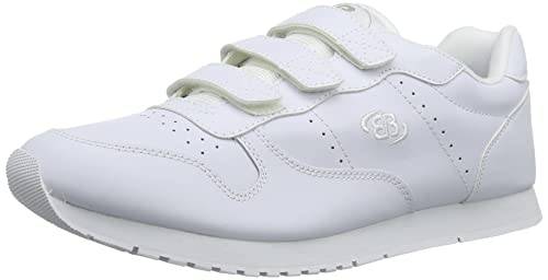 Unisex Adults Diamond Classic Indoor Shoes Brütting oed93d