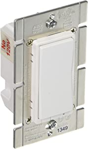 Jasco Almond Decora in-Wall Dimmer Light Switch 45715