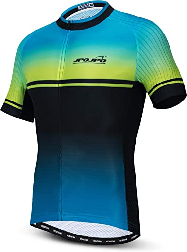 New Weimostar Cycling Jersey Bicycle Clothes Short Sleeve SportwearBike Shirt