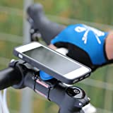 Amazon Price History for:Quad Lock Bike Kit for iPhone 5/5s/SE