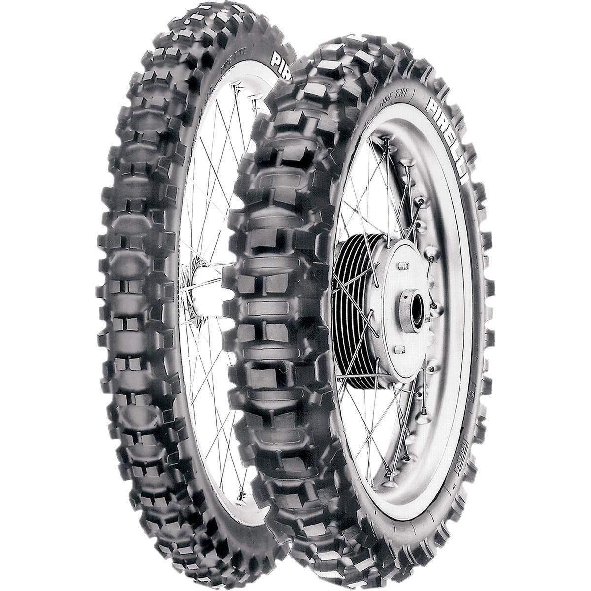 Pirelli Scorpion XC Mid Hard Rear Tire (120/100-18) 4333046054