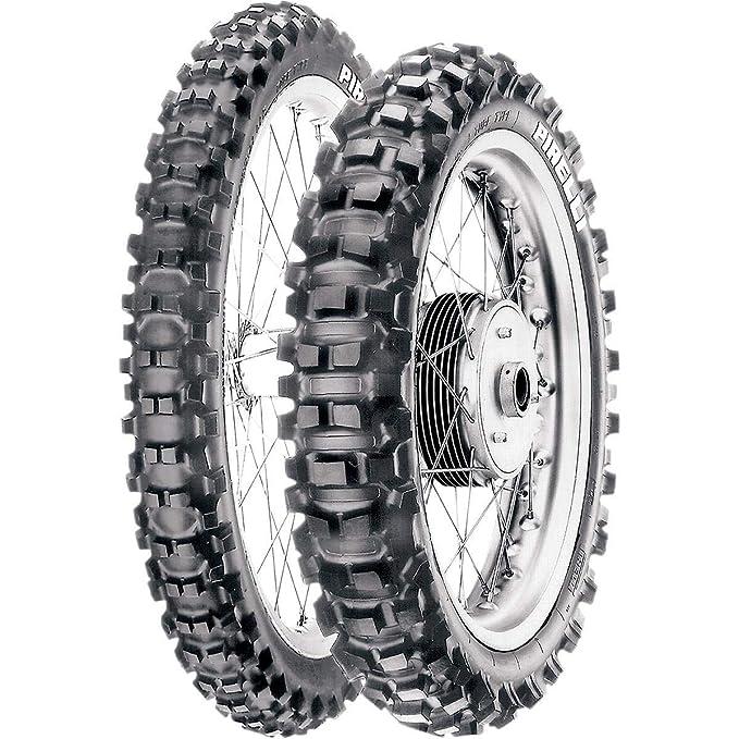 2 opinioni per Pneumatici Pirelli SCORPION XC MID HARD 140/80- 18 M/C 70M M+S Posteriore CROSS