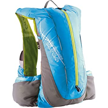 CAMP USA Ultra Trail 12L Vest Green/Blue, XS-M