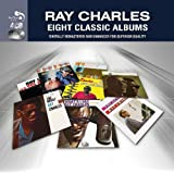 Charles: Eight Classic Albums