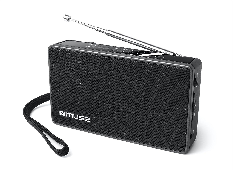 Muse M-030R Radio Analogica Am//FM