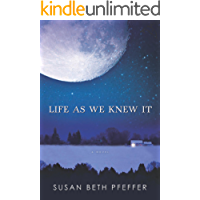 Life As We Knew It (Life As We Knew It Series Book 1) book cover