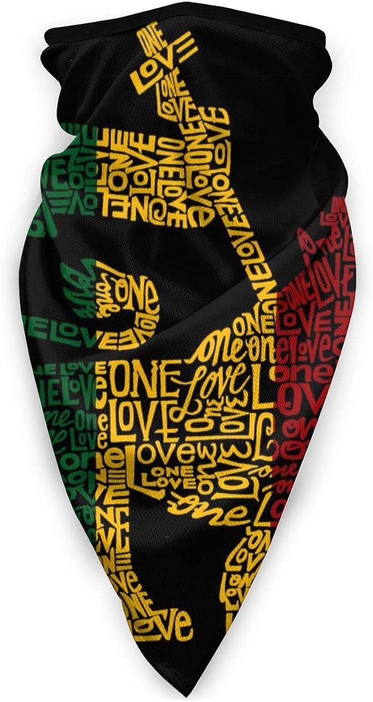 Animal Leopard Print Design Headband Face Mask Bandana Head Wrap Scarf Neck Warmer Headwear Balaclava For Sports