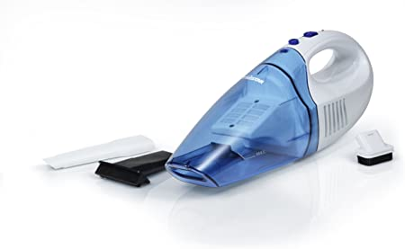 Tristar KR-2155 - Aspirador de mano para sólidos y líquidos: Amazon.es: Hogar