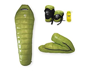 Down 0 Degree Down Sleeping Bag