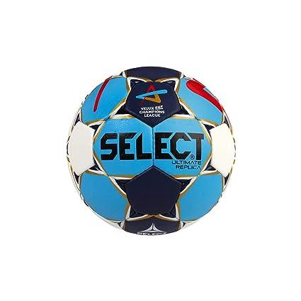 Select Ultimate Replica Cl - Balón de Balonmano para Hombre, Todo ...