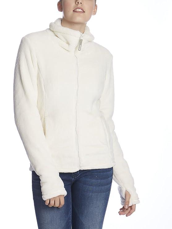 Bench Amazon Abbigliamento Legacy it Cardigan Donna rtwrHq0