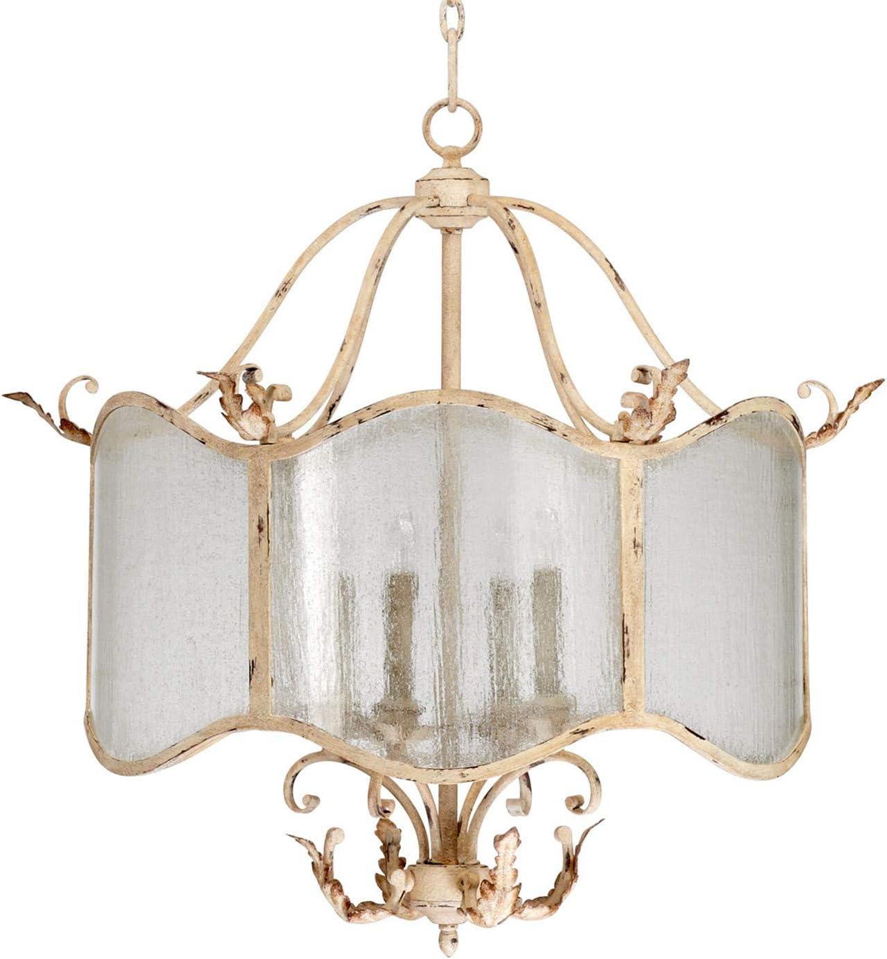 Cyan Design 04634 Maison 4 Light Nook