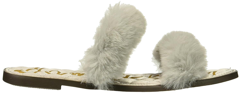 Sam Edelman Women's Griselda B(M) Slide Sandal B07BRCZJLH 6.5 B(M) Griselda US|Light Grey 13f83e