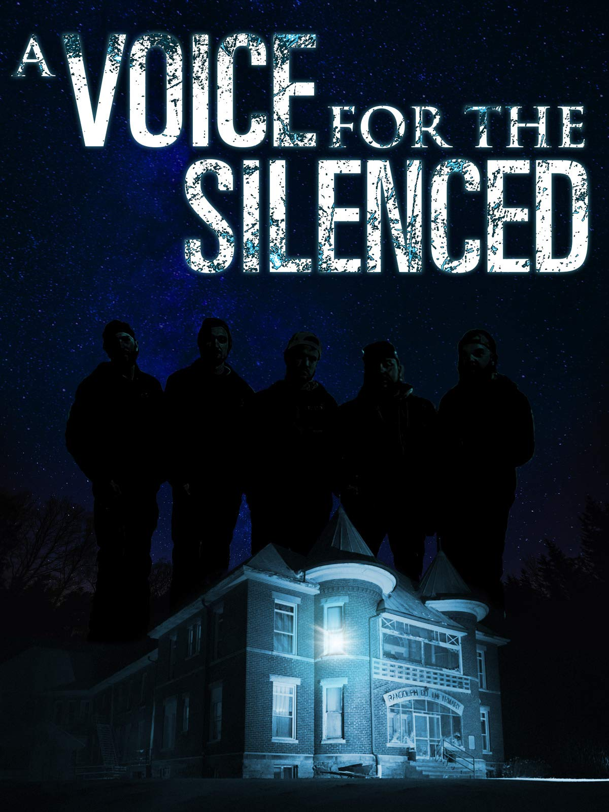 A voice for the silenced