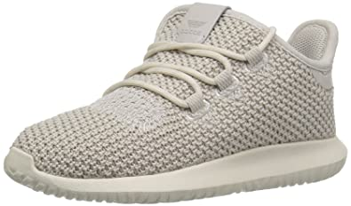 uk availability 3e32f 3e80b adidas Originals Girls  Tubular Shadow I, Chalk Pearl Chalk Pearl Chalk  White