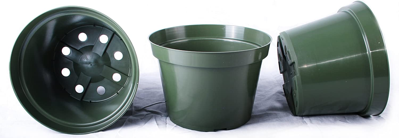 Azalea Plastic Nursery Pots