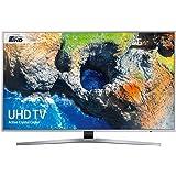 Samsung MU6400 65-Inch SMART Ultra HD TV