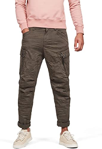the sale of shoes 2018 sneakers low cost Amazon.com: G-Star Raw - Mens Roxic Cargo Pants, Size: 29W x 32L ...