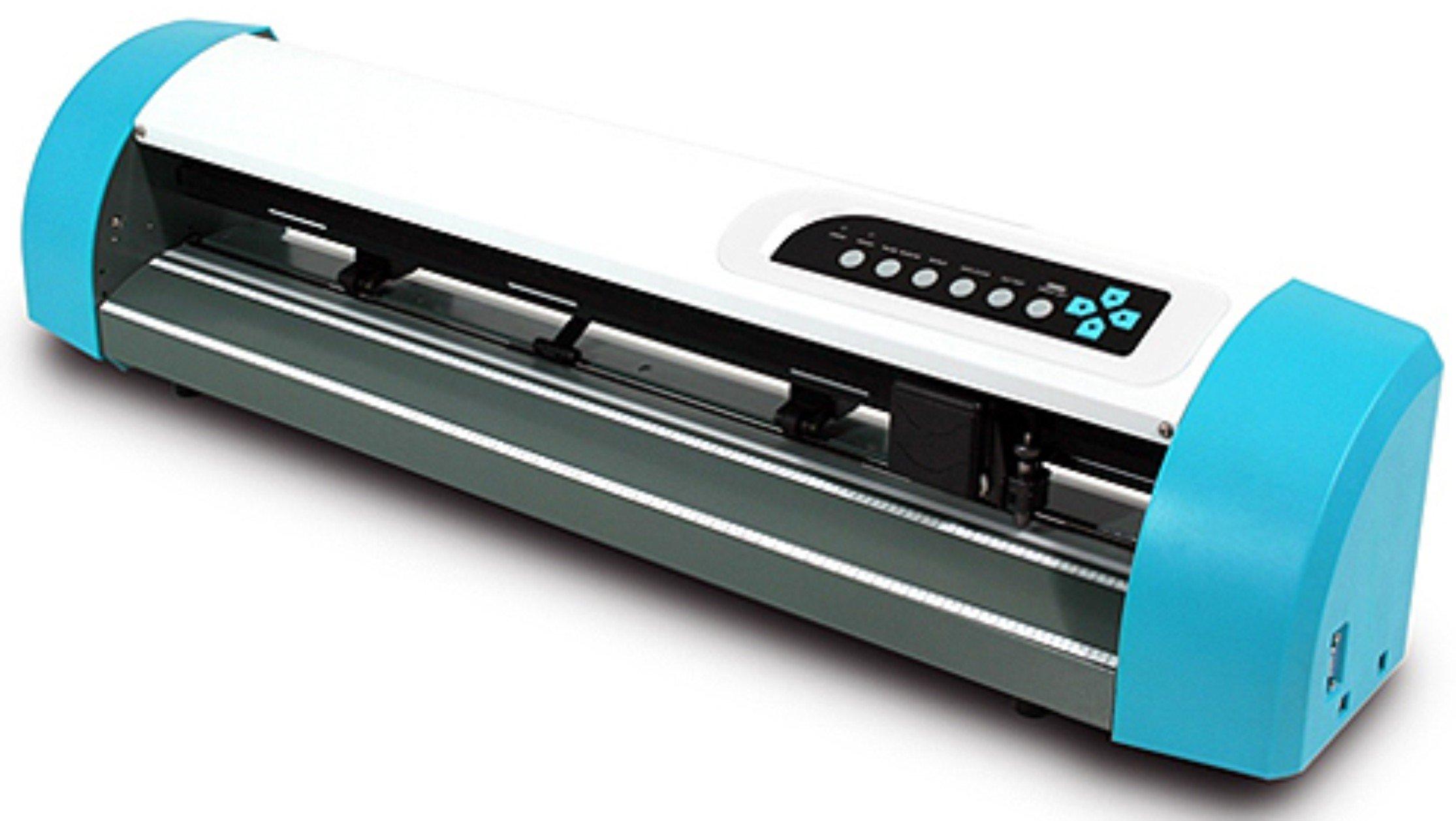 GCC AR-24 Desktop Vinyl Cutter by GCC