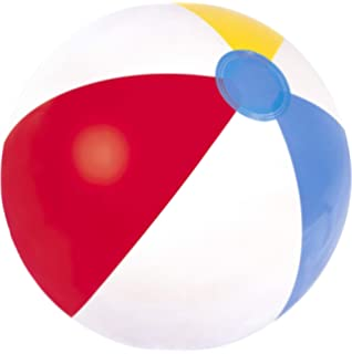 Intex 59065NP - Pelota hinchable gigante círculos de diámetro 107 ...