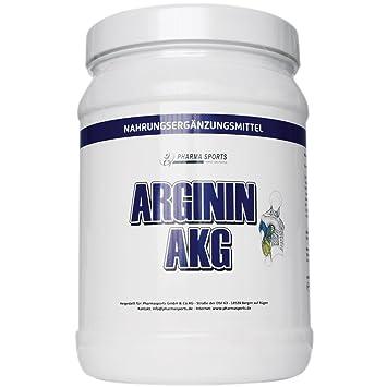 100 Aakg Powder 500g Reines Arginin Akg Pures Arginin Alpha