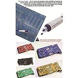 Bangcool 5PCS UV Solder Mask Soldering Paste Flux