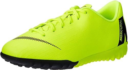 NIKE Calcio Indoor Junior Nike Mercurialx Vapor Xii