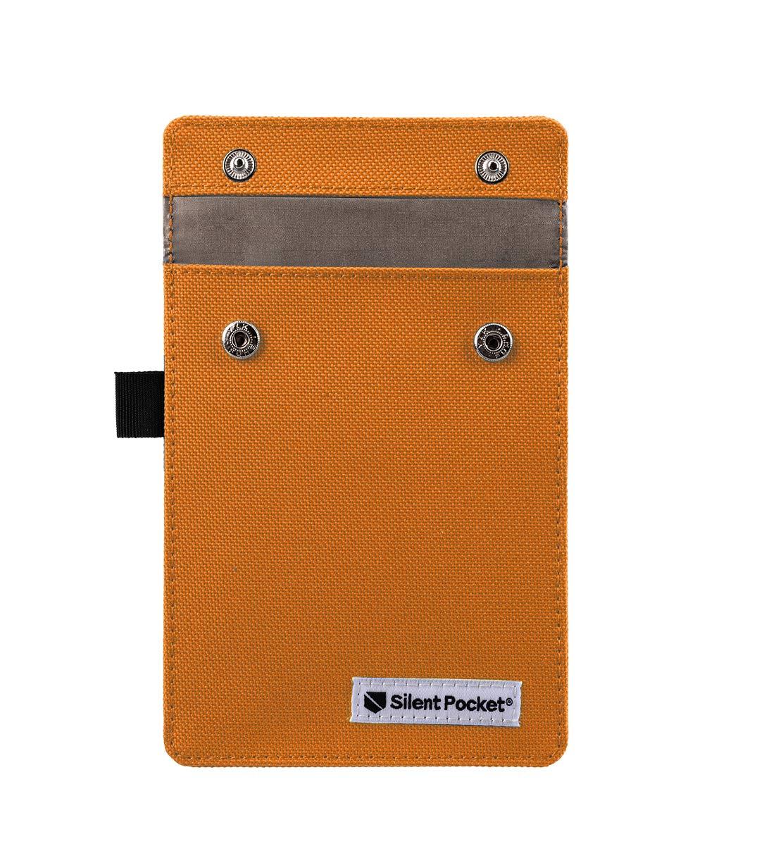 Fits Most Car Keyfobs Silent Pocket Signal Blocking Faraday Key Fob Case Olive Including RFID Blocking /& Durable Faraday Bag Car Anti Theft Device Shielding Against All Signal Types