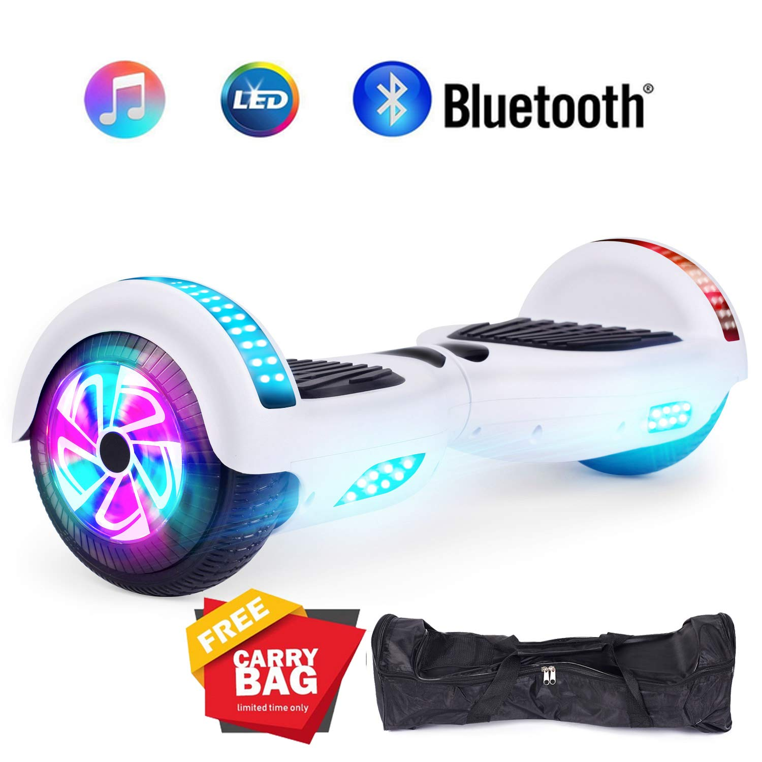 Hoverboard Motherboard Top Deals Lowest Price Balance Scooter Circuit Repair Kit Board Main Hover Replacement Jolege Smart Scooters Two Wheel Self Balancing Electric For Kids Adults 65