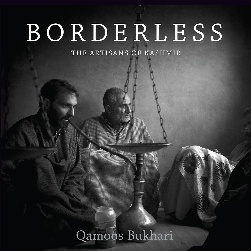Read Online Borderless: The Artisans of Kashmir pdf epub