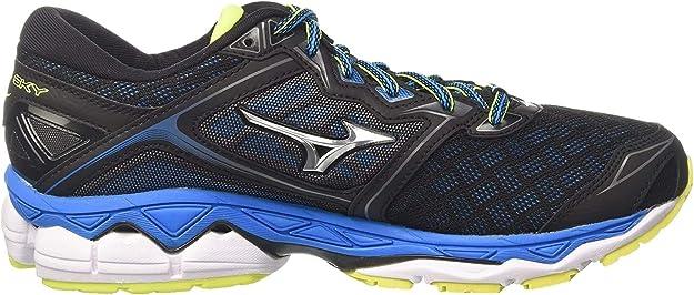 Mizuno Wave Sky, Zapatillas de Running para Hombre: Amazon.es ...