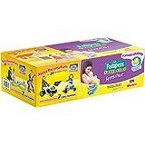 Pampers 8001480083073 336pieza(s) toallita húmeda para bebé - toallitas húmedas para bebé (200 mm, 340 mm, 120 mm, 3,36 kg, 336 pieza(s), Caja)