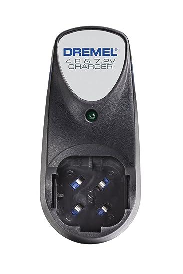 dremel 760 01 760 01 dual voltage 4 8 volt and 7 2 volt 3 hour