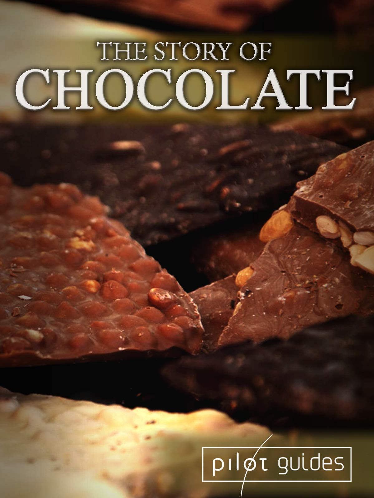 The Story of Chocolate on Amazon Prime Instant Video UK