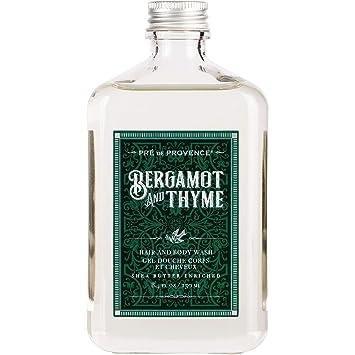 bergamot 2015 original US bucle licensed
